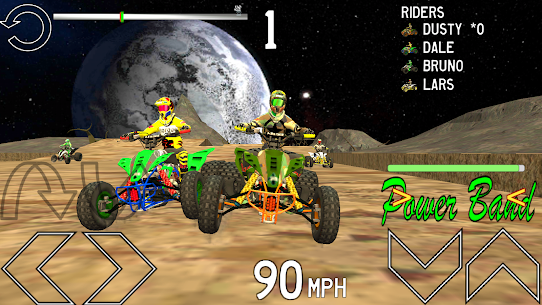 Pro ATV Bike Racing App Latest Version Download For Android and iPhone 7