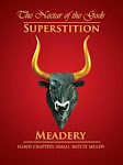 Logo of Superstition Meadery Lagrimas De Oro