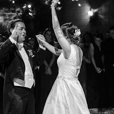 Wedding photographer Miguel ángel García (angelcruz). Photo of 06.09.2017