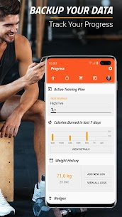 Weight Loss In 20 Days – PRO Premium Apk 3.0.7 (Paid) 4