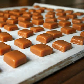 Soft Caramels Condensed Milk Recipes.