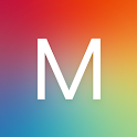 M 10 Launcher MUI Theme & Icon Pack icon
