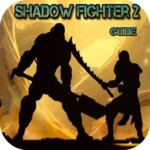 Guide For  Shadow Fighter 2