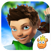 Tree Fu Tom: juega y aprende