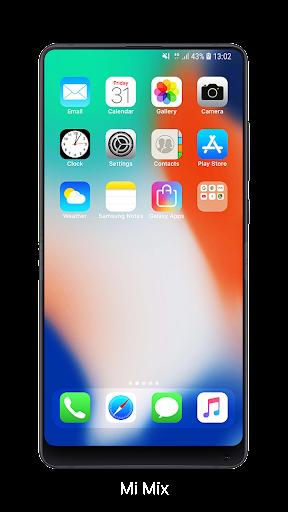 Launcher iOS 12 2.2.9 screenshots 7