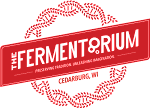 Logo of The Fermentorium - Dunkel Weizenbock