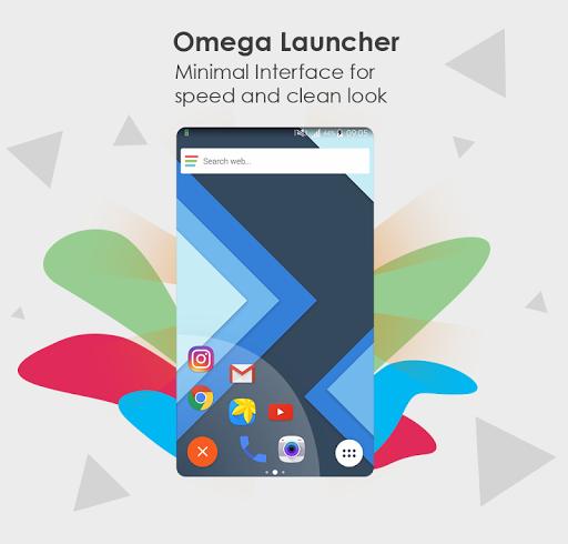 Marshmallow Launcher : Omega v3.0.1 (Unlocked)