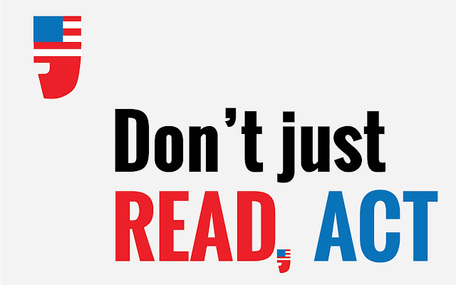 Read, Act