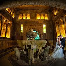 Wedding photographer Cristina Gutierrez (Criserfotografia). Photo of 15.02.2017