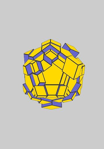 VISTALGYu00ae Cubes android2mod screenshots 21