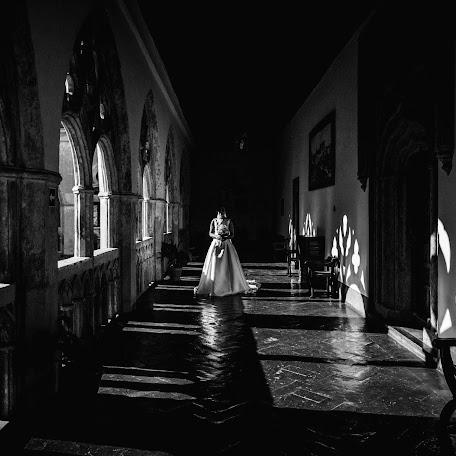 Wedding photographer Ricardo Regidor (regi). Photo of 14.03.2018
