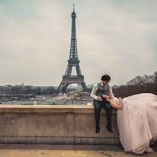 Wedding photographer Fábio tito Nunes (fabiotito). Photo of 29.09.2018