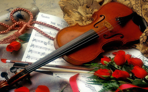 Violin Wallpaper 1.0 screenshots 11