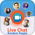 Live Video Chat - Video Chat With Random People icon