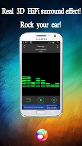 Melody Guitar Ringtones Pro screenshot 2