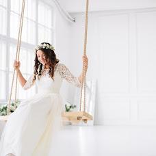 Wedding photographer Olga Ryzhkova (OlgaRyzhkova). Photo of 15.10.2015