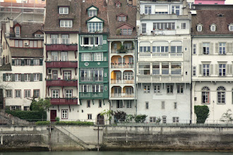 Photo: Day 30 - The City of Basel #6