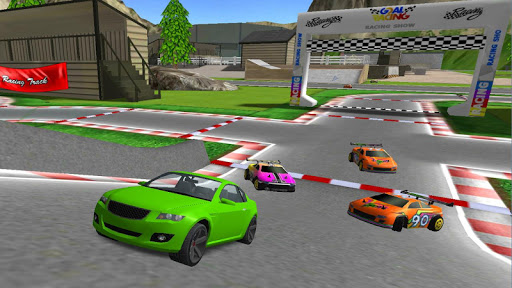 Car Driving Sim 1.6 screenshots 6