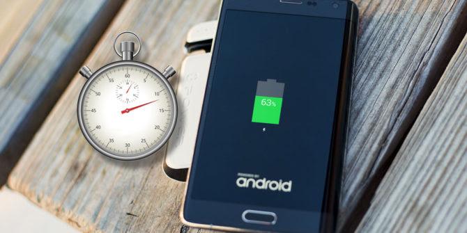 Come ricaricare il tuo telefono o tablet più velocemente