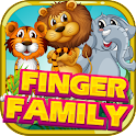 Finger Family Nursery Rhymes icon