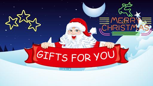 Foto do Crazy Santa Bike Christmas Gift – Xmas Presents