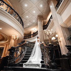 Wedding photographer Pavel Steshin (pavelsteshin). Photo of 21.03.2018