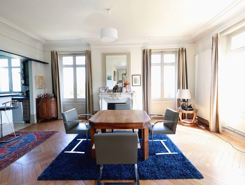 Vente appartement 5 pièces 148 m² à Rouen (76000), 419 000 €