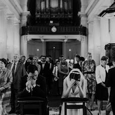 Wedding photographer Rolando Rafael (RolandoPorciento). Photo of 01.09.2018