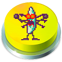 Zombie Banana Jelly Button 1.0 APK Download