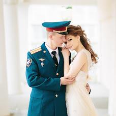 Wedding photographer Kseniya Shekk (KseniyaShekk). Photo of 10.05.2017