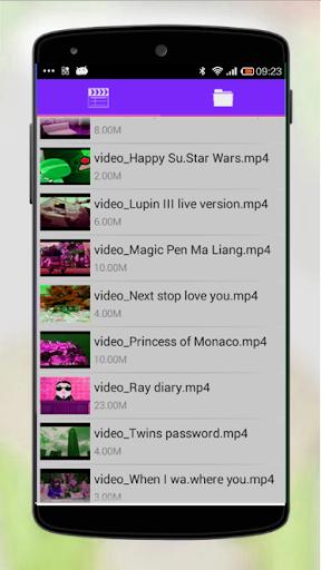 video player all format screenshot 11