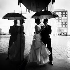 Wedding photographer Alena Khatri (AlyonaKhatri). Photo of 08.11.2016