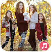 All Songs Haschak Sisters 2018