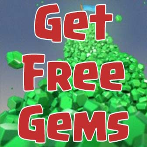 Free Gems for Clash