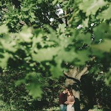 Wedding photographer Roman Ignatenko (kreddthddr). Photo of 23.05.2014