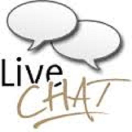 LIVE CHAT: MEET FRIENDS