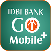IDBI Bank GO Mobile+