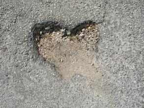 Photo: Der Weg des Herzens