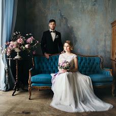 Wedding photographer Aleksandr Rudakov (imago). Photo of 13.07.2017