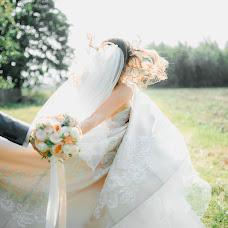 Wedding photographer Vyacheslav Svirskiy (Slavaaapost). Photo of 28.09.2017