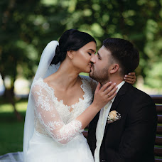 Wedding photographer Eduard Aleksandrov (EduardAlexandrov). Photo of 08.09.2017