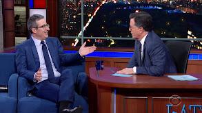 John Oliver; Alex Ebert thumbnail