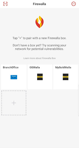 firewalla screenshot 1