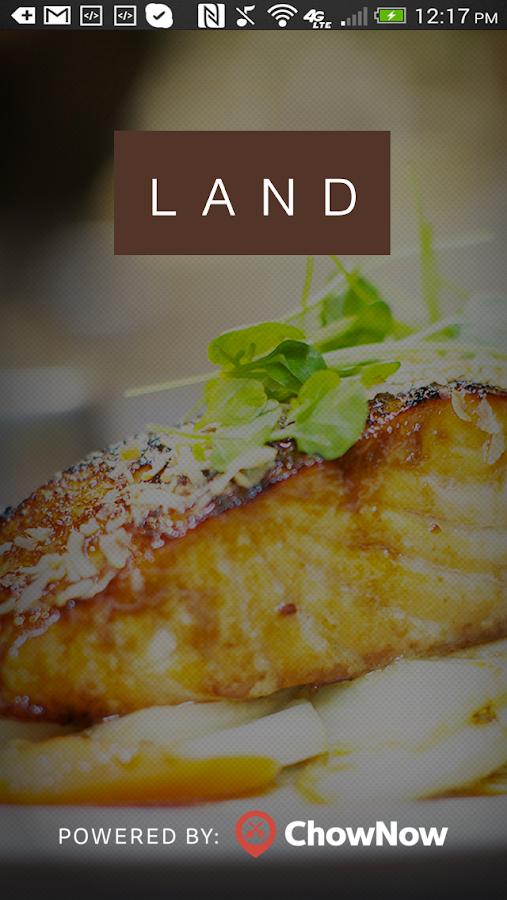Land Thai Kitchen Android Apps On Google Play