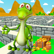 Labyrinth 3D - Maze Games and Puzzles