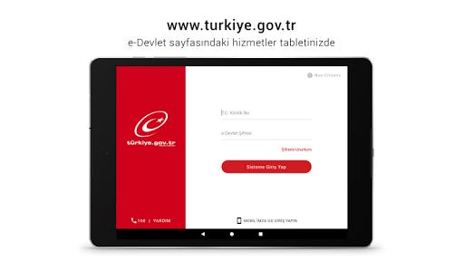 e-Devlet Kapu0131su0131 2020.04.4041 screenshots 6