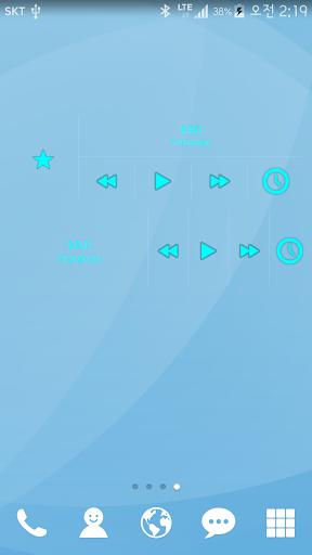 音樂計時器控件 - 睡眠定時器