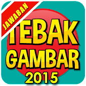 JAWABAN TEBAK GAMBAR 2015