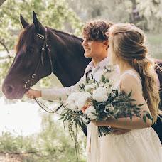 Wedding photographer Aleksandra Kim (KIMMIPHOTO). Photo of 20.07.2017