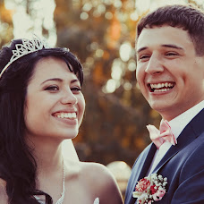 Wedding photographer Svetlana Popova (Svetic13). Photo of 28.12.2014